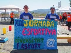 XIX Jornada Deportiva «Diversidad y Deporte»