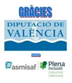 Ayuda de la Diputación de Valencia