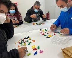 ACTIVIDAD PRUEBA PILOTO LEGO RANDSTAD