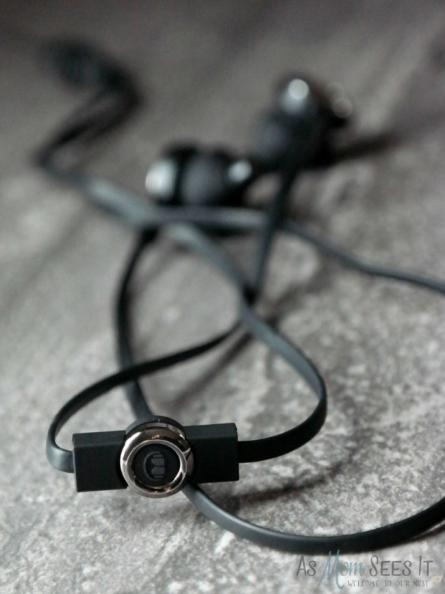 Monster ClarityHD Earbuds are more than comparable to other headphones