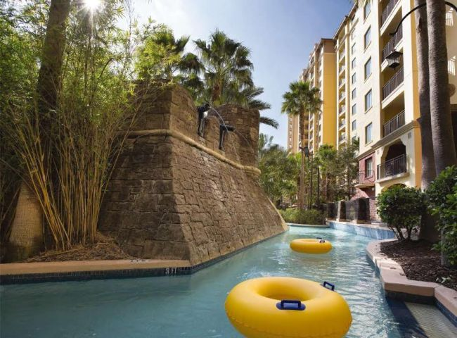 Count on Wyndham for the perfect vacation getaway