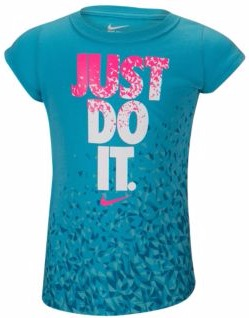Nike Graphic shirts for kids