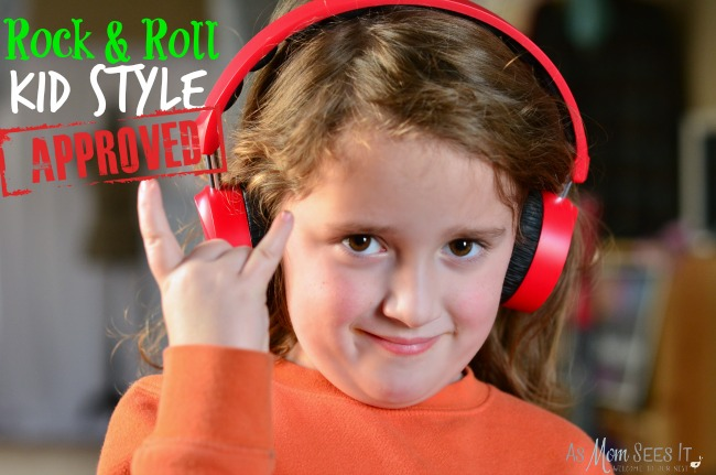 Kid approved headphones from Puro that actually save their ears