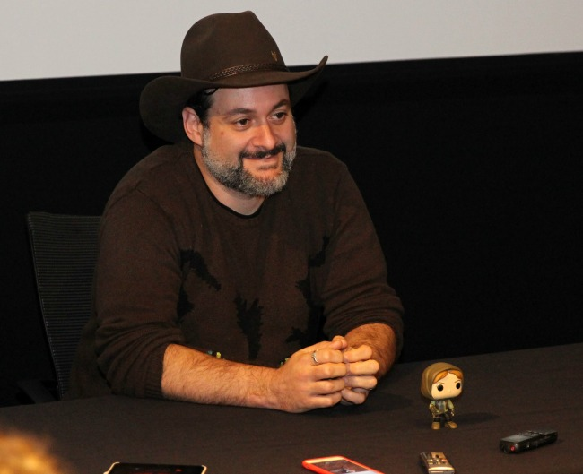 Dave Filoni interview about Star Wars Rebels