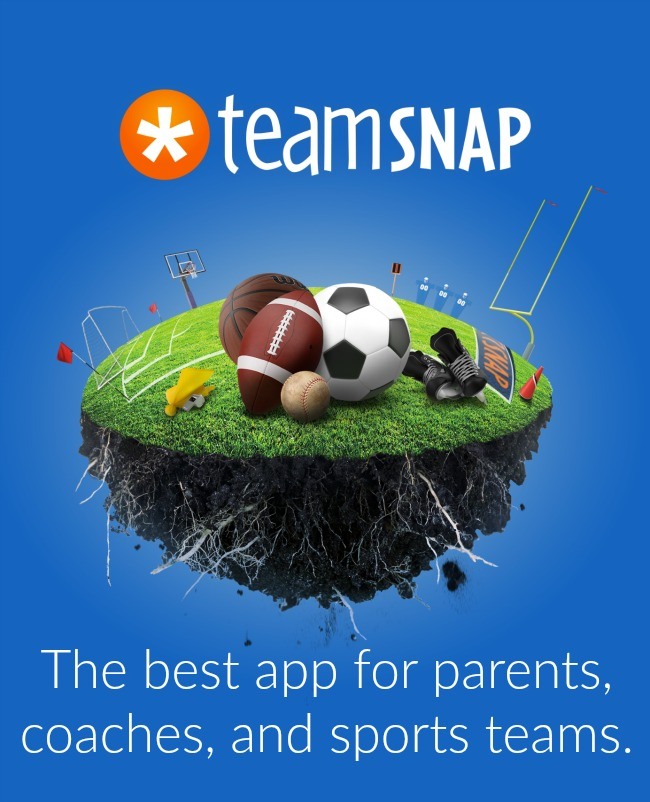 TeamSnap is the organization app for parents and coaches