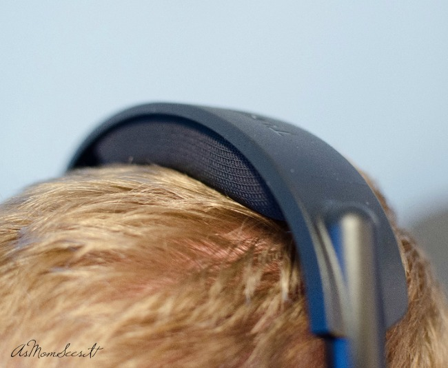 The Turtle Beach Stealth 600 Gaming Headphones are ultra comfortable