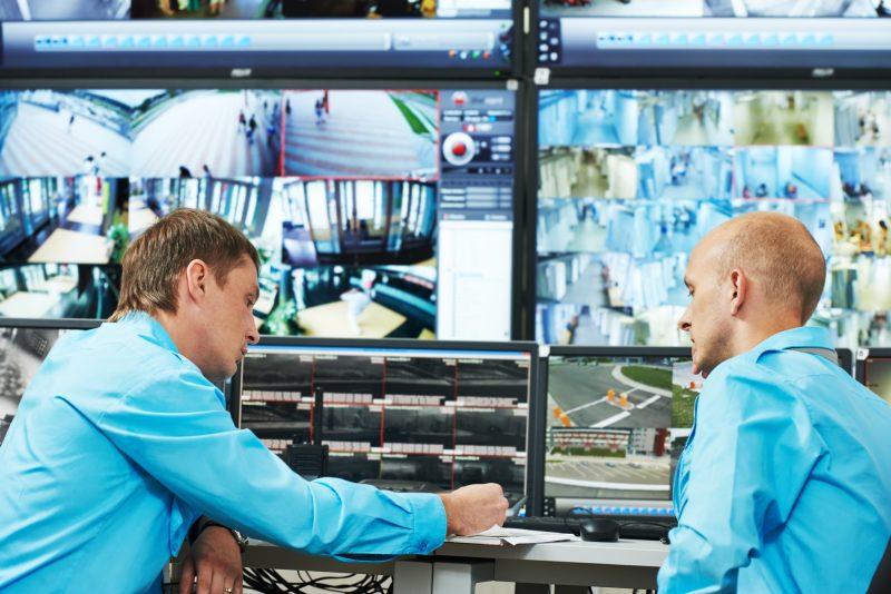 Alarm, Security, CCTV Installation Sales Service Brisbane