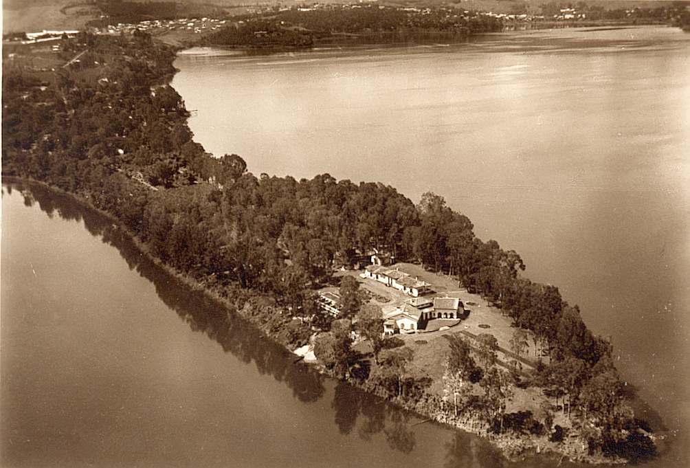 ASMRB The Mystery Of Astove Island