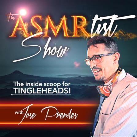 asmrtist show