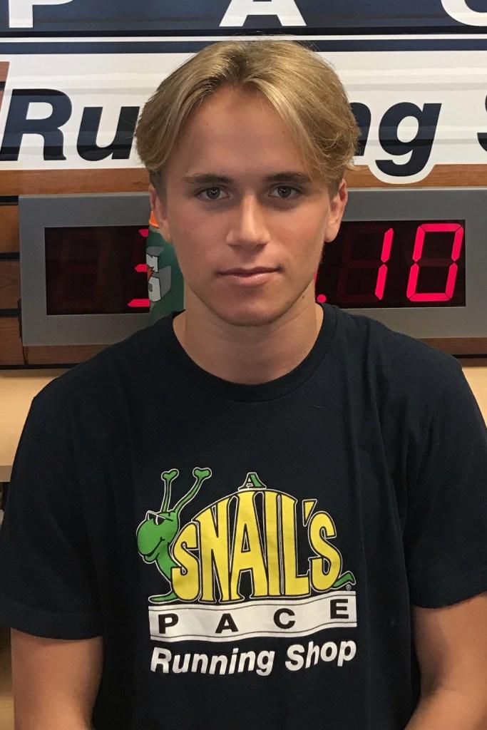 Nolan Walt