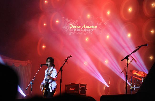 Bali Soundrenaline 2009