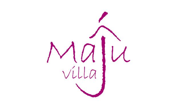Villa Maju Logo