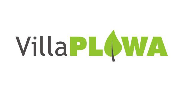 Villa Plawa Logo