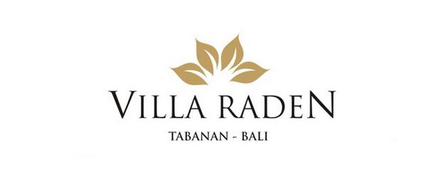 Villa Raden Logo