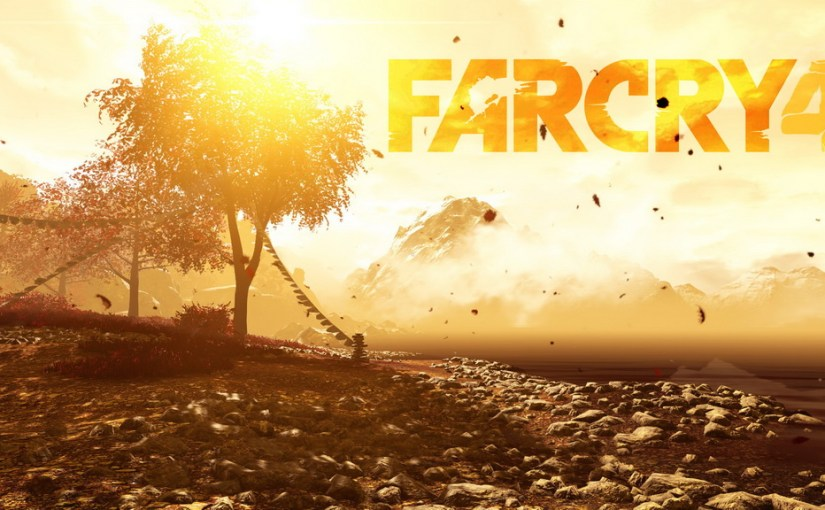 Fantastic Far Cry 4