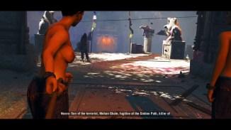 Far Cry 4 Nude