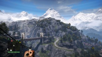 Far Cry 4 Open World
