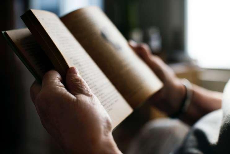 Mains livre lectures