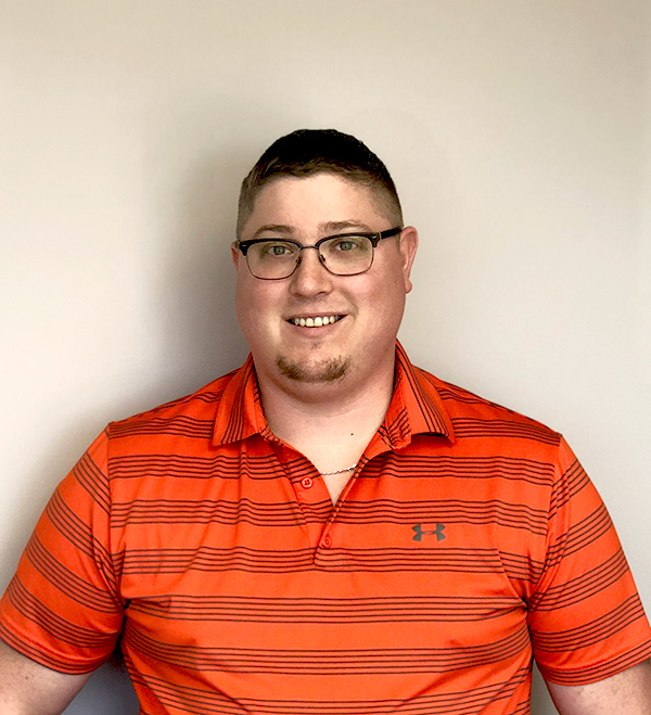 Kyle Kuchenbecker, IS Administrator