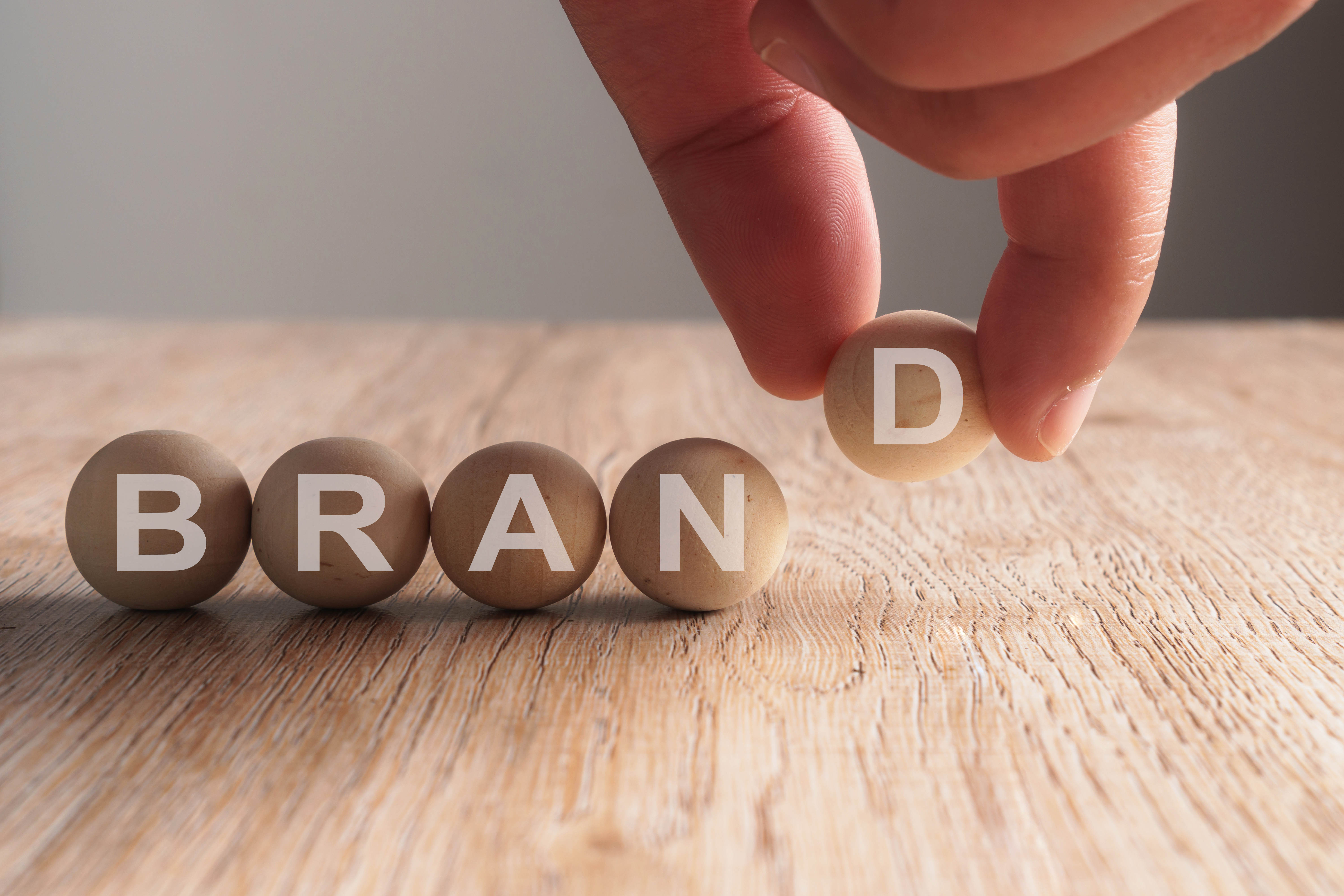 Deciding on a name for your independent agency