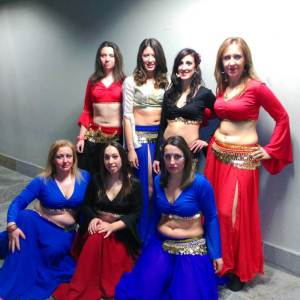 Grupo de Danza Oriental
