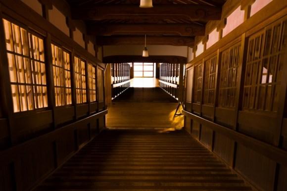 永平寺にてPENTAX K-3にて撮影