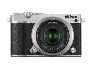 Nikon公式より Nikon1 J5
