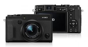 富士フィルム公式より X30