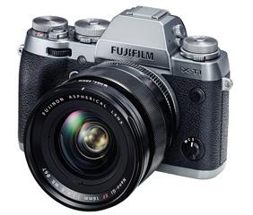 Fujifilm公式より