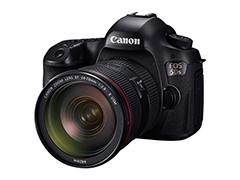 Canon公式より EOS 5Ds