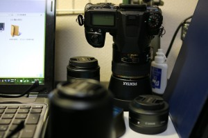 EOS M3 / smcPENTAX-FA31mmF1.8AL Limited