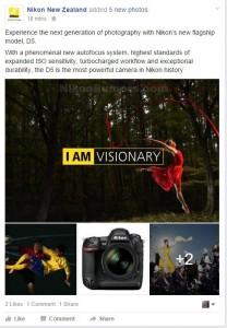 Nikon-D5-camera-announced