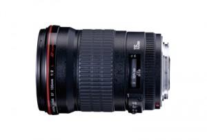 EF135mm F2L USM-view
