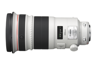 EF300mm F2.8L IS II USM