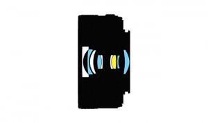1 NIKKOR VR 10-30mm f3.5-5.6 PD-ZOOM-lens