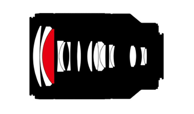 1 NIKKOR VR 70-300mm f4.5-5.6-lens
