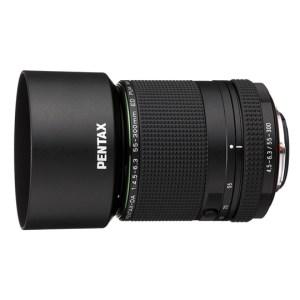 HD PENTAX-DA 55-300mmF4.5-6.3