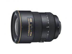AF-S DX Zoom-Nikkor 17-55mm f2.8G IF-ED