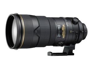 AF-S NIKKOR 300mm