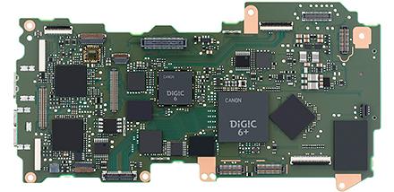DIGIC6+