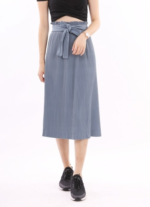 pleated_skirt