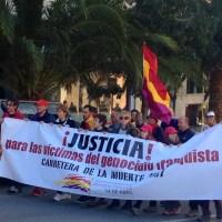 EXIJAMOS LA RETIRADA DE LA MEDALLA DE LA CIUDAD DE MOTRIL A FULGENCIO SPA