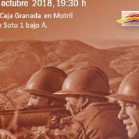 Las Brigadas Internacionales en la Batalla de Motril