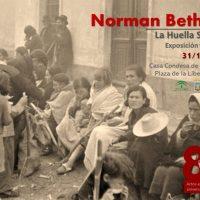 La Huella Solidaria. Norman Bethune