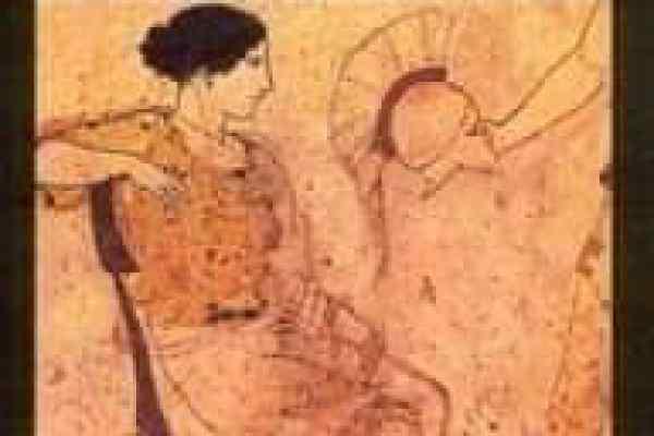 """Taller de lectura: """"Lisístrata"""", Aristófanes. Viernes 2 marzo, 19h"""