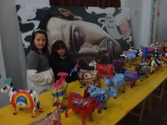 Exposición MiniVacas - 06
