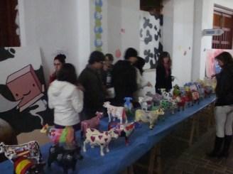 Exposición MiniVacas - 17