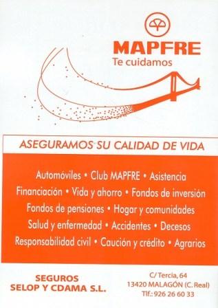 26. SEGUROS MAPFRE MALAGÓN