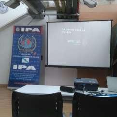 Jornadas Asociación Internacional de Policias