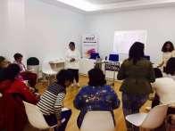 AECO Taller Mujeres Coruña Coaching